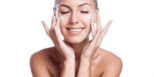 masaż twarzy zielona góra